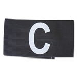 Select Captain's Band-VELCRO(R) (Black)