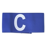 Select Captain's Band-VELCRO(R) (Royal)