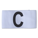 Select Captain's Band-VELCRO(R) (White)