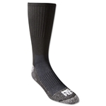 Pro Feet X-Static Performance Multi-sport Crew Sock (Black)
