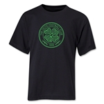Celtic Youth T-Shirt (Black)