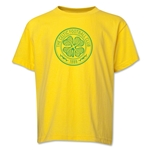 Celtic Youth T-Shirt (Yellow)