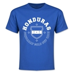 CONCACAF Gold Cup 2015 Honduras Youth T-Shirt (Royal)