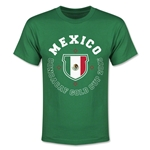 CONCACAF Gold Cup 2015 Mexico Youth T-Shirt (Green)