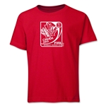 FIFA Women's World Cup Canada 2015(TM) Core Youth T-Shirt (Red)