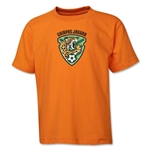 Jaguares de Chiapas Youth T-Shirt (Orange)