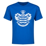 Queens Park Rangers Core Youth T-Shirt (Royal)