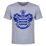 Queens Park Rangers Core Youth T-Shirt (Gray)