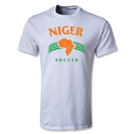Niger Youth Country T-Shirt (White)