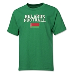Belarus Youth Football T-Shirt (Green)