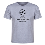 UEFA Champions League Youth T-Shirt (Gray)