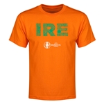 Ireland Euro 2016 Elements Youth T-Shirt (Orange)