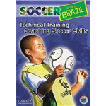 Technical Training-Coaching Soccer Skills DVD