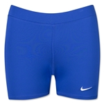 Nike Dig Game Women's Short (Royal)