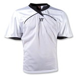 Warrior Liberty Game Lacrosse Jersey (Wh/Bk)