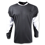 Warrior Orion Long Sleeve Shooters Shirt (Blk/Wht)