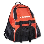 Diadora Squadra Backpack (Orange)