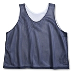 Warrior Women's Mesh Reversible Jersey (Navy/White)