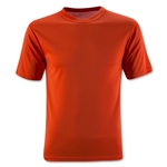 Augusta Sportswear Wicking T-Shirt (Orange)