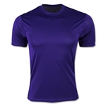 Augusta Sportswear Wicking T-Shirt (Purple)