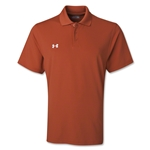 Under Armour Performance Team Polo (Dk Orange)