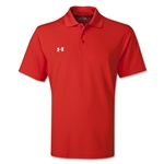 Under Armour Performance Team Polo (Orange)