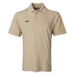 Under Armour Performance Team Polo (Vegas Gold)