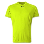 Under Armour Locker T-Shirt (Neon Green)