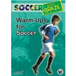 Warm Up for Soccer DVD