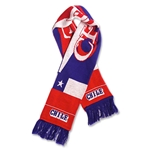 Chile Team Fan Scarf