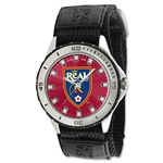 Real Salt Lake Veteran Watch