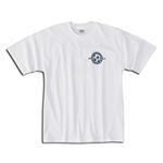 Soccer Dad T-Shirt (White)
