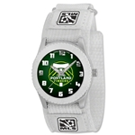 Portland Timbers Rookie Watch-White