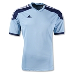 adidas Seattle United Custom Home Jersey (Sky)