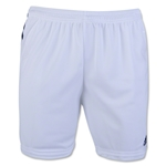 adidas Seattle United Custom Away Short (White)