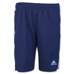 adidas Seattle United Custom Home Short (Navy)