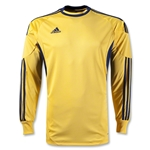 adidas Seattle United Goalkeeper Jersey (Yellow)