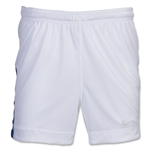 Nike Highline Premier Women's Custom Brasilia III Short (White)