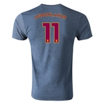 Aston Villa AGBONLAHOR Player Fashion T-Shirt