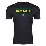 Jamaica Copa America 2016 Men's Core T-Shirt (Black)