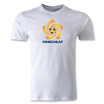 CONCACAF Men's Fashion T-Shirt (White)