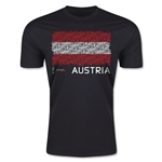 FIFA U-20 World Cup Austria T-Shirt (Black)