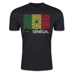 FIFA U-20 World Cup Senegal T-Shirt (Black)