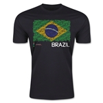 FIFA U-20 World Cup Brazil T-Shirt (Black)