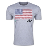 FIFA U-20 World Cup USA T-Shirt (Grey)
