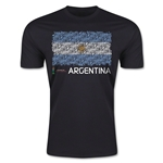 FIFA U-20 World Cup Argentina T-Shirt (Black)