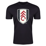 Fulham Core Men's Fashion T-Shirt (Black)