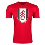 Fulham Core Men's Fashion T-Shirt (Red)