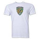 Jaguares de Chiapas Men's Fashion T-Shirt (White)
