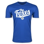 Leicester City Foxes T-Shirt (Royal)